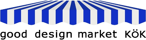 good design market kok logo